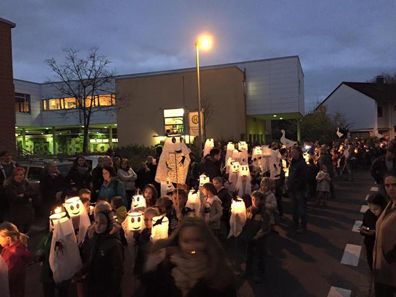 Veranstaltungen - Förderverein Adelheidisschule Bonn
